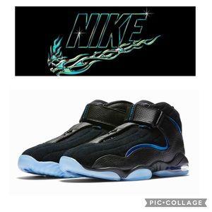 Nike Air Penny IV Orlando Retro Sneakers 🤩